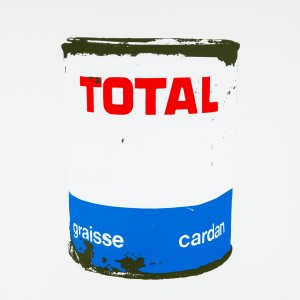 Pot de graisse